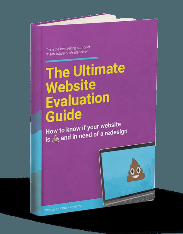 free website health checklist