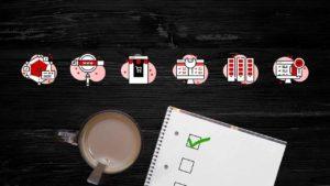 website launch checklist